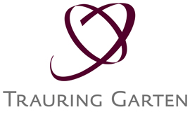 Trauring Garten