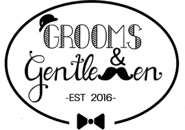Grooms and Gentlemen